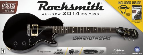 The 5 Best Guitars for Rocksmith Reviews - The Musician Picks