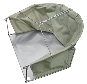 Corona Clipper Corona AC8350 Canvas Grass & Leaf Catcher at Sears.com