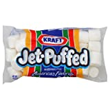 Kraft Jet Puffed Large Marshmallows 567g 20oz