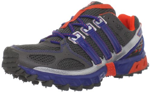 adidas Mens Kanadia TR Running