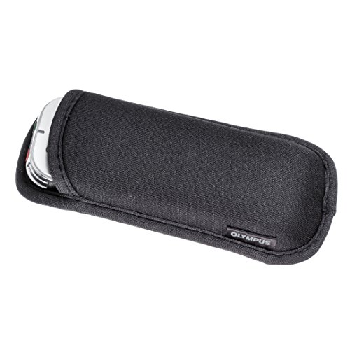 olympus-cs-125-soft-carrying-case-for-ws-series-voice-recorders