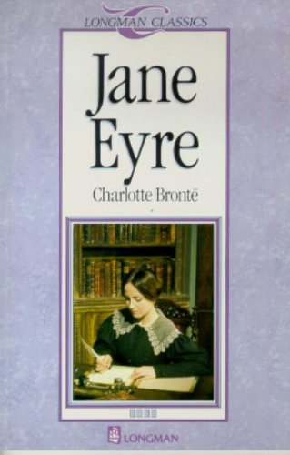 Jane Eyre (Longman Classics, Stage 4)