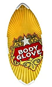 Body Glove Stella Wooden Skim board, 43-Inch by BOGA9