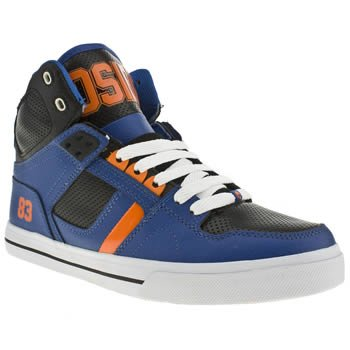 Osiris Shoes Amazon Uk