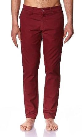 Pantalon Carhartt Sid Cordovan
