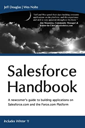salesforce handbook jeff douglas pdf free download