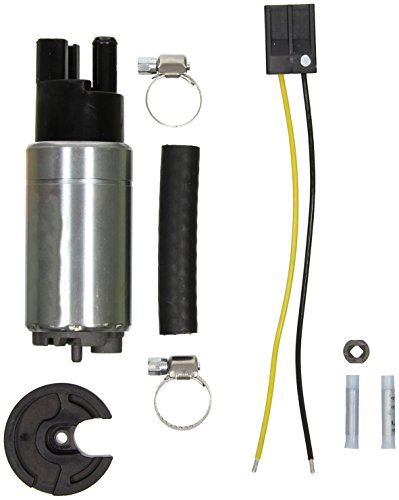 Carter P88007 In-Tank Electric Fuel Pump (Integra Fuel Tank compare prices)