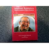 img - for Sihanouk Reminisces: World Leaders I Have Known book / textbook / text book