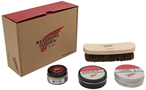 Red Wing Heritage Shoe Care Gift Kit (Red Wings Shoes compare prices)