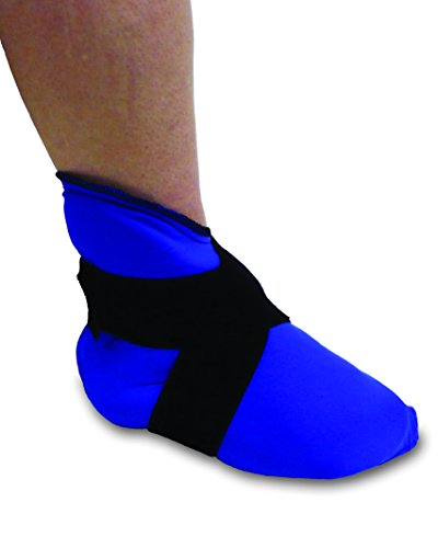 ProCare Silicone Heel Cup Inserts, 1 Pair, Large/X-Large