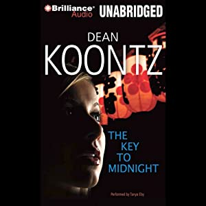 The Key to Midnight | [Dean Koontz]