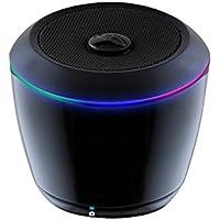 iLive ISB14B Portable Bluetooth Speaker (Black)