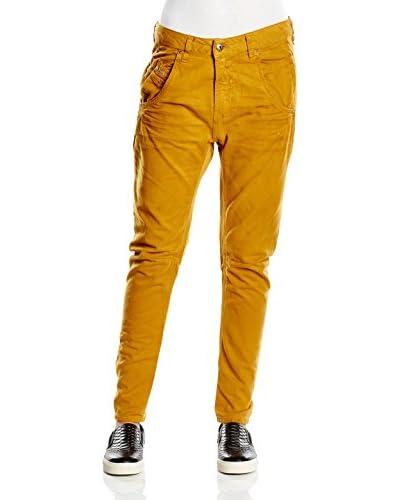 Diesel Pantalone Fayza [Senape]