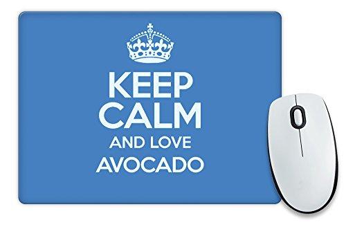 blue-keep-calm-and-love-avocado-mouse-mat-colour-2135