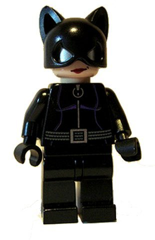  : Catwoman - LEGO Batman 2&quot; Figure