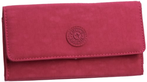 Kipling Unisex-Adult Brownie Wallet Very Berry K10201