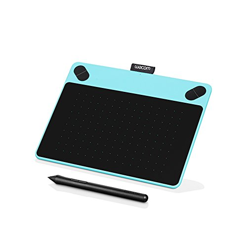 Wacom Intuos Draw CTL490DB Digital Drawing and Graphics Tablet - New Version (Graphic Drawing Tablet For Mac compare prices)