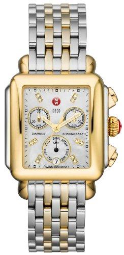Reloj de Michele Deco firma MWW06P000122