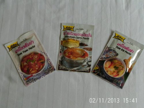 3-packets-of-lobo-brand-thai-food-paste-tom-yum-30g-masman-curry-50g-tom-ka-50g