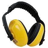 セフティー3 防音用 イヤーマフ 遮音 ヘッドフォン フリーサイズ KB-22