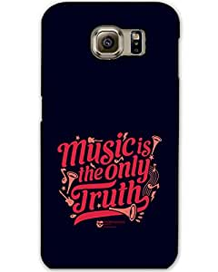 WEB9T9 Samsung Galaxy S6Back Cover Designer Hard Case Printed Cover
