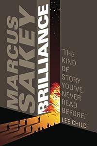 Brilliance by Marcus Sakey ebook deal