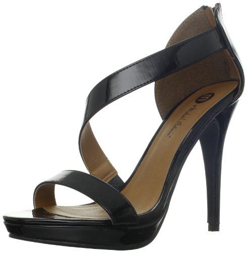Michael Antonio Women's Torio-Pat Platform Sandal