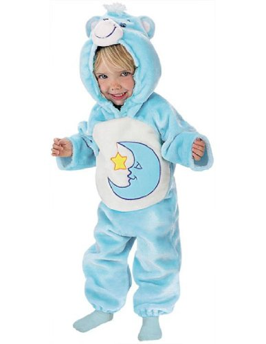 Disguise Unisex-baby Bedtime Care Bear Costume