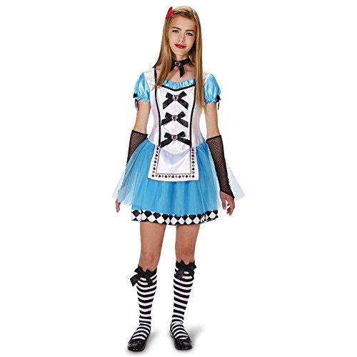Alice (Cheshire Cat Tutu Costume)