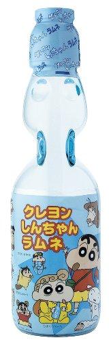 シャンデリア クレヨンしんちゃん瓶ラムネ 200ml×30本