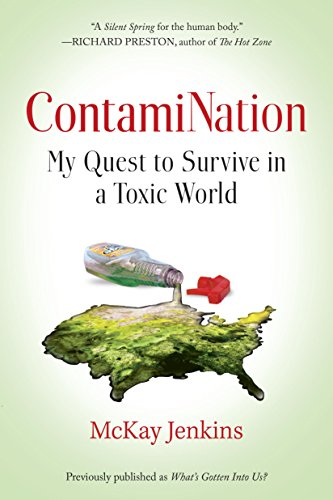 ContamiNation: My Quest to Survive in a Toxic World PDF