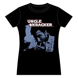 Uncle Kracker - Women's Smoking T-Shirt
