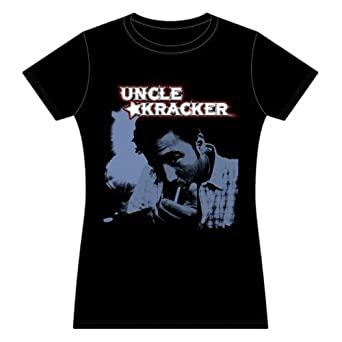 Uncle Kracker - Women's Smoking T-Shirt (Large)