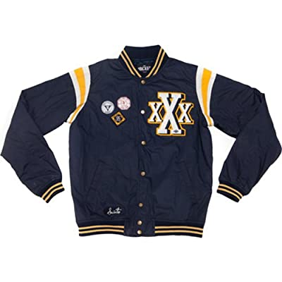 custom varsity jackets for men
