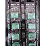 Reach Access Flosser Refills Mint, 28 Count - (6 Pack)