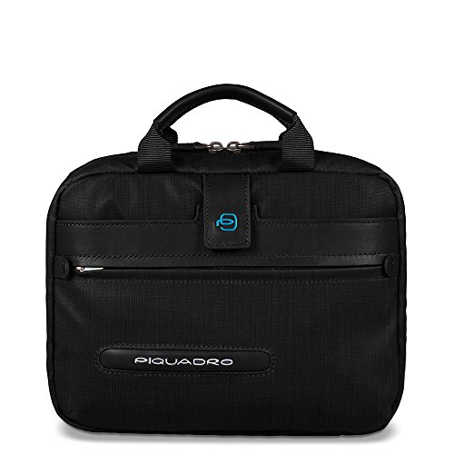 Piquadro BY3058SI2/N Signo Beauty Case Nero