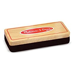[Best price] Arts & Crafts - Melissa & Doug Felt Chalk Eraser - toys-games
