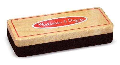 Melissa & Doug - Borrador de fieltro tradicional (14101)