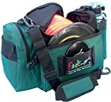 Fade Gear Crunch Box Disc Golf Bag (Small Bag) - Way Green