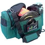 Fade Gear Crunch Box Disc Golf Bag (Small Bag) - Way Green ~ Fade Gear Crunch Box...