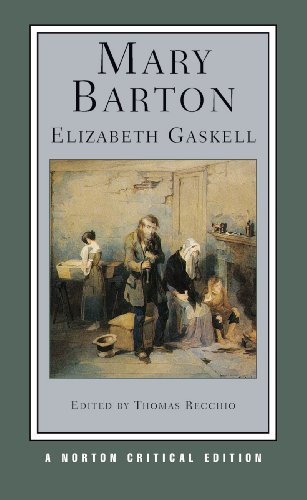Mary Barton (Norton Critical Editions)