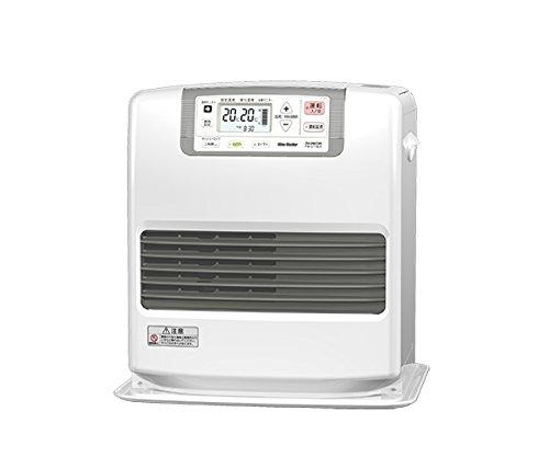 ダイニチ 家庭用石油ファンヒーター LXタイプ クールホワイト FW-3714LX-W