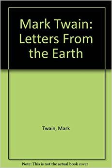 EARTH FROM LETTERS THE