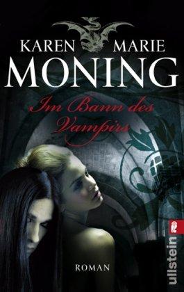 Im Bann des Vampirs (Fever, #1)