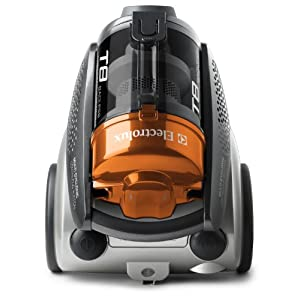 electrolux cyclonic vacuum cleaner manual