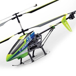 MJX T11 Mjx Rc Helicopter With 3Ch Gyroscope
