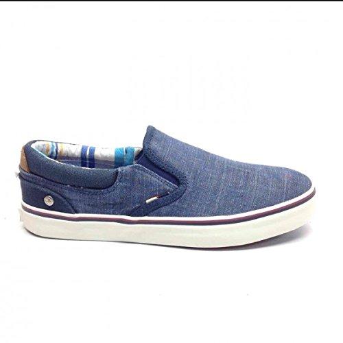 Wrangler Legend Slip On, Sneaker uomo Size: 40