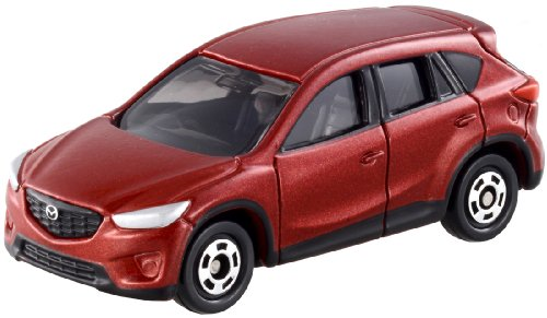 Tomica No.82 MAZDA CX-5 (box) - 1