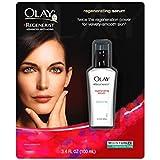 Olay Regenerist Daily Regenerating Serum, 3.4 oz (100 ml)