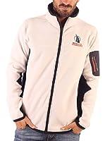 CLK Forro Polar (Blanco)